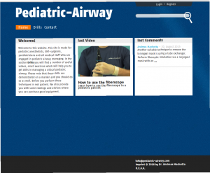 pediatric-airway